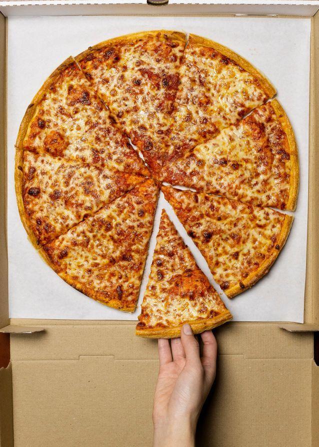 livraison de pizzas à montpellier - livraison de pizzas : notre