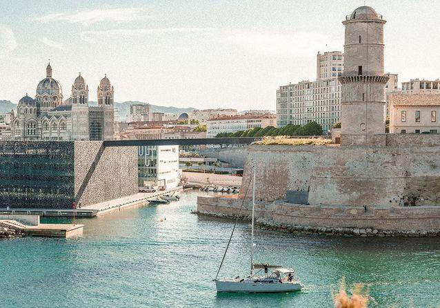 Marseille : une nouvelle gastronomie, radieuse et écoresponsable