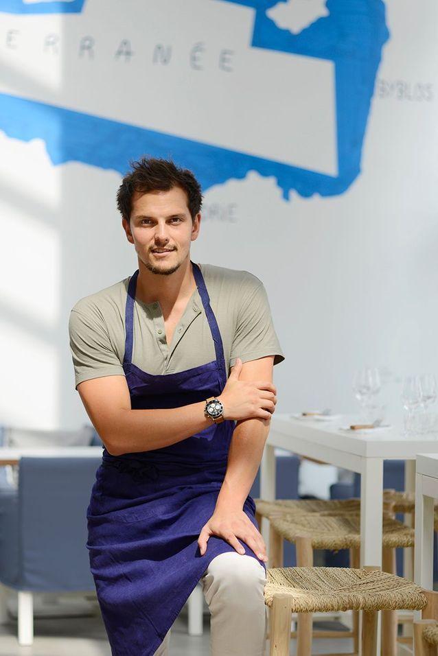 Juan Arbelaez, Promo top chef 2012
