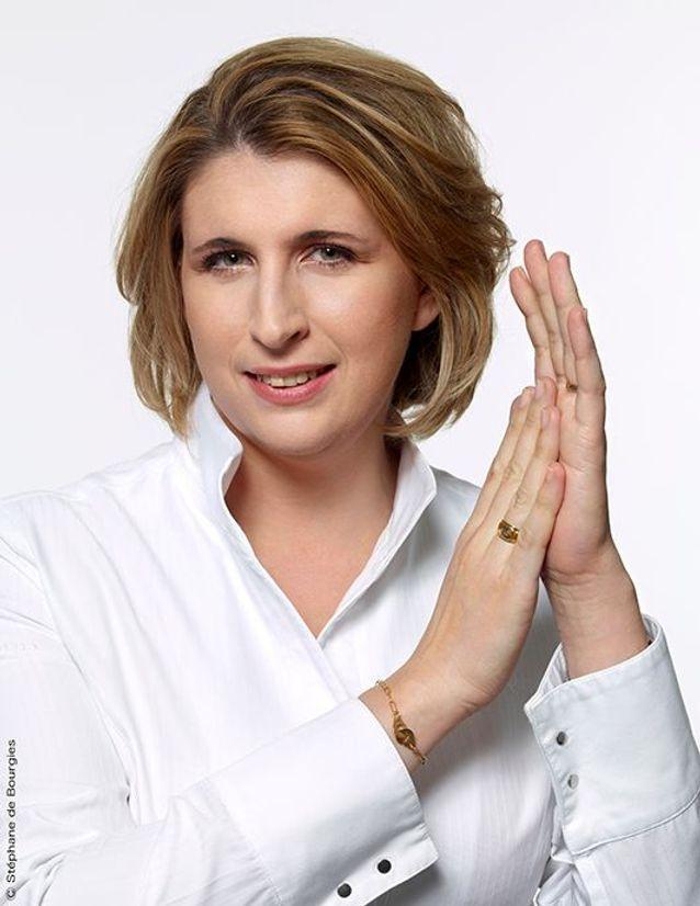 Stephanie Le Quellec, Promo top chef 2011