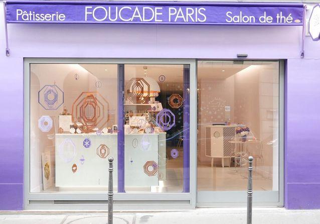 Foucade Paris