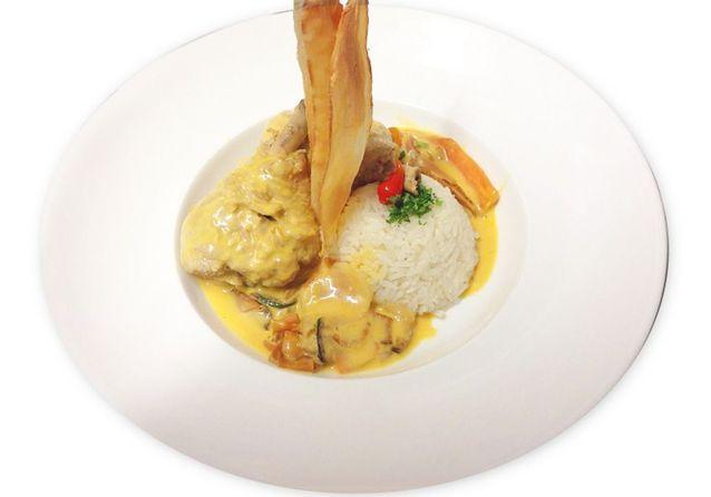 Un restaurant brésilien à Lyon