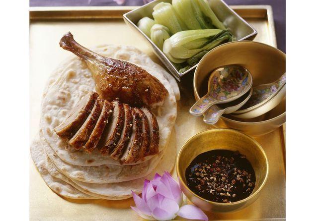 Restaurant chinois à Montpellier