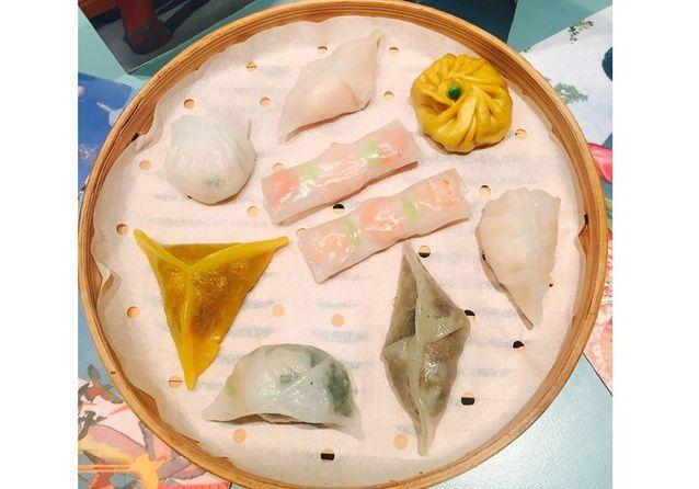 Restaurant chinois à Paris