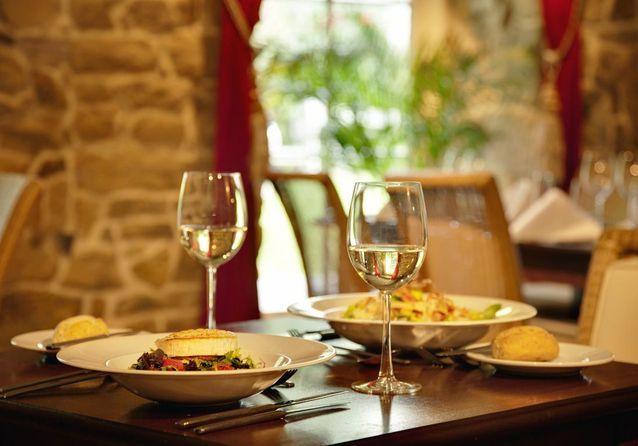 28 restaurants gastronomiques pour un dîner d'exception