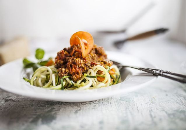 Restaurant italien à Grenoble : Lo Zafferano