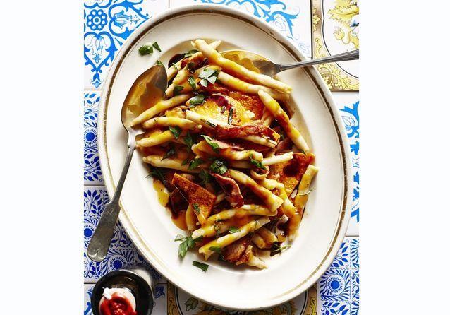 Restaurant italien à Marseille : Alimentari Oliveri