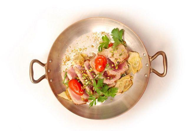 Restaurant italien à Paris : Non Solo Cucina