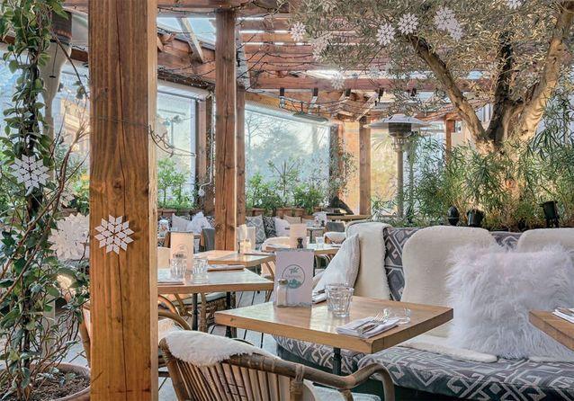 Les meilleurs restaurants de montagne à Paris