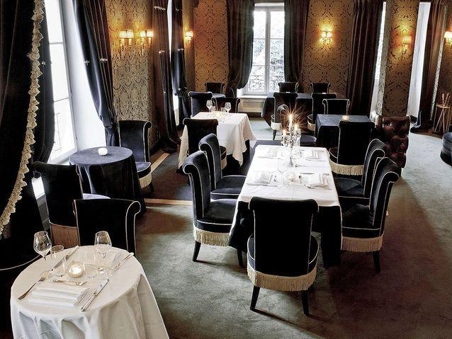 À Paris 18e : Hôtel Particulier Montmartre