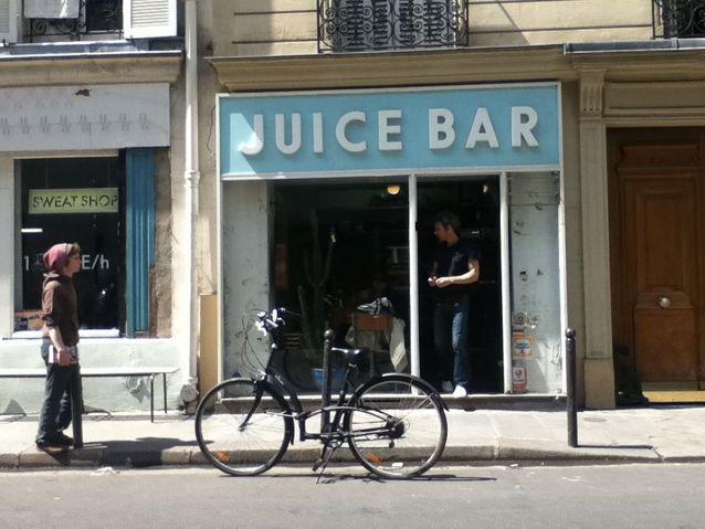 Bob's juice