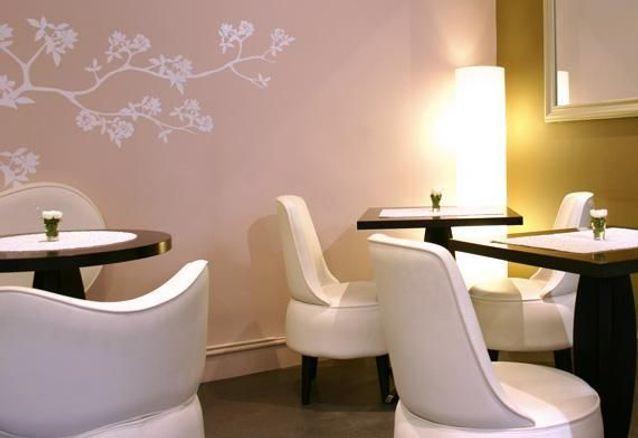 Le Salon blanc