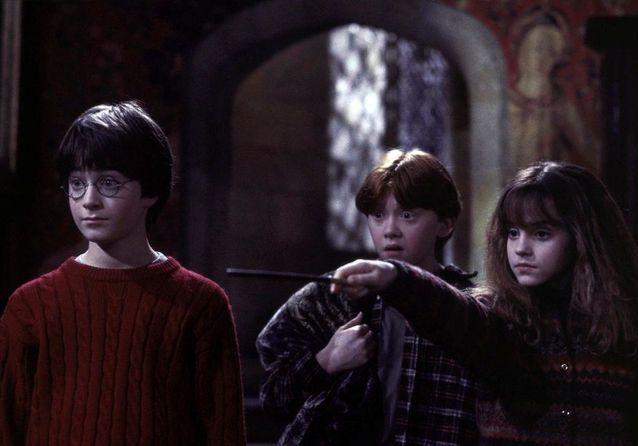Découvrez ces acteurs qui ont joué dans « Harry Potter » et « Game of Thrones »