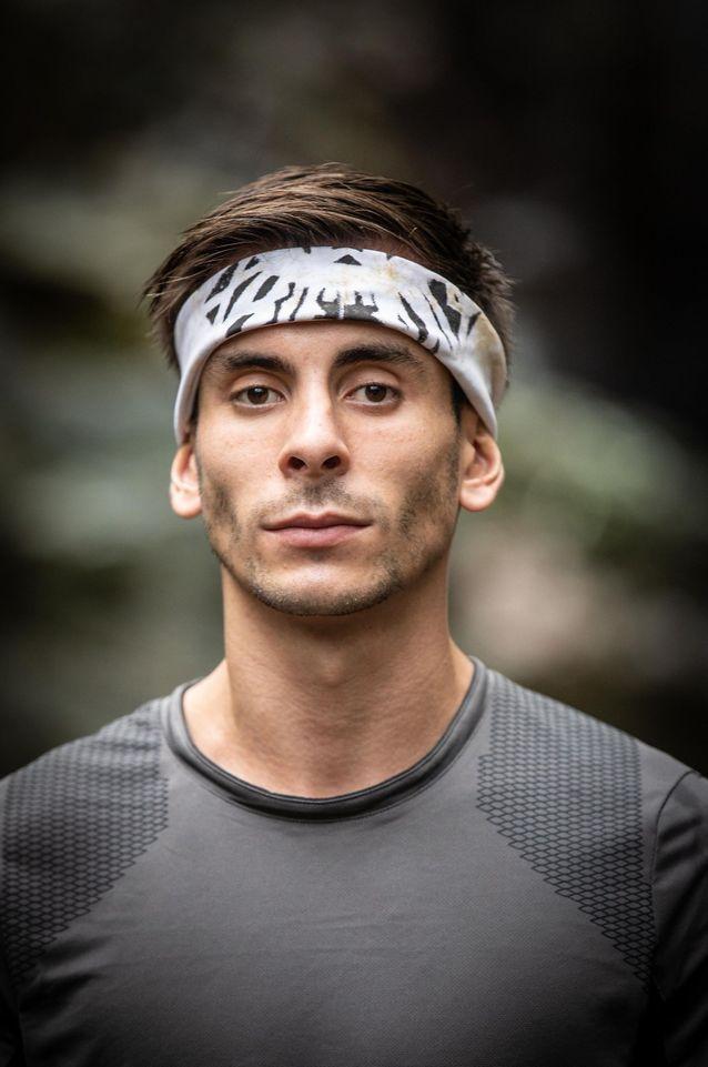 Alexandre, 28 ans, commercial