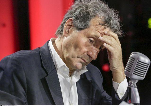 Nicolas Canteloup et Jean-Jacques Bourdin par radios interposées