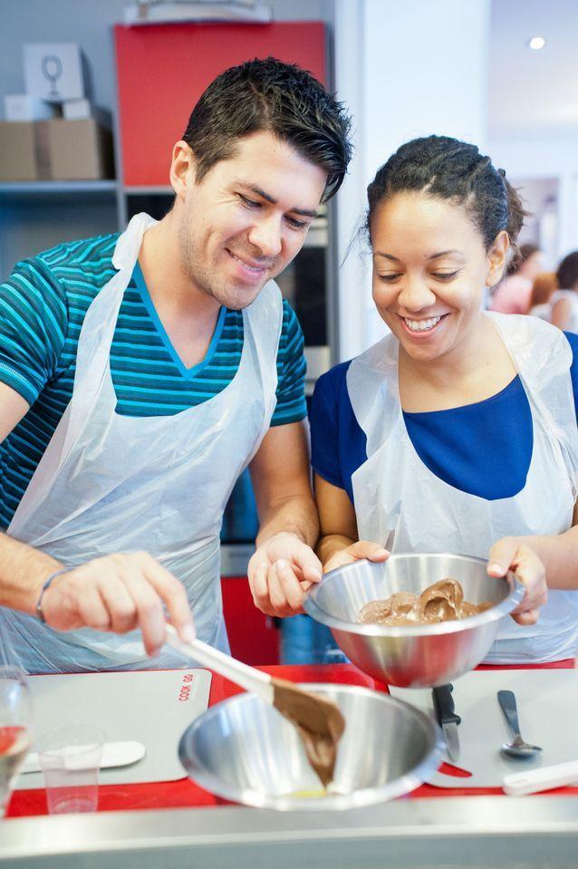 Atelier Cuisine Cook Go Les Meilleurs Cadeaux De Saint Valentin
