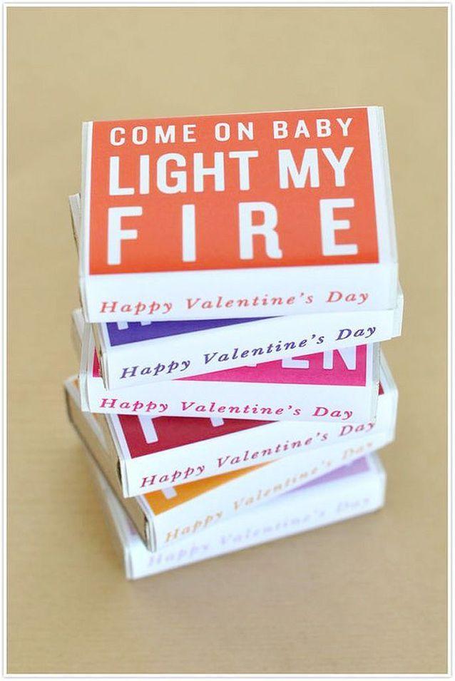 Carte Saint-Valentin à offrir