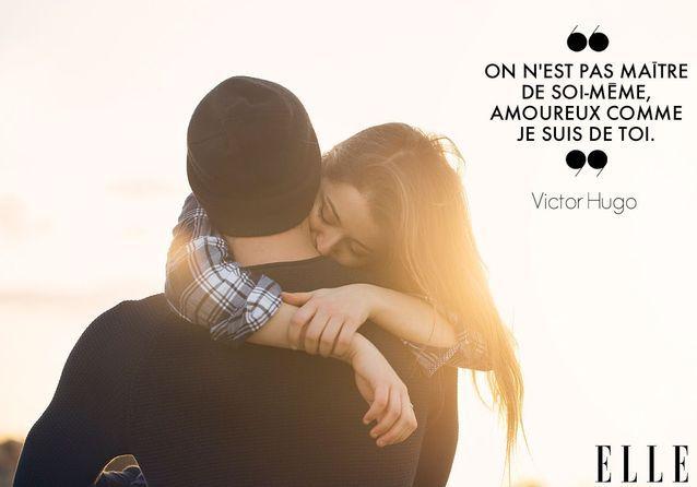 17 phrases romantiques à  envoyer pour la Saint-Valentin