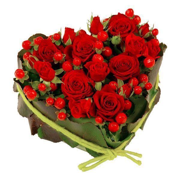 Rose Saint-Valentin, Florajet