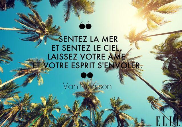 Les plus belles citations pour célébrer l'été