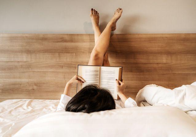 10 livres sur le plaisir féminin à lire absolument