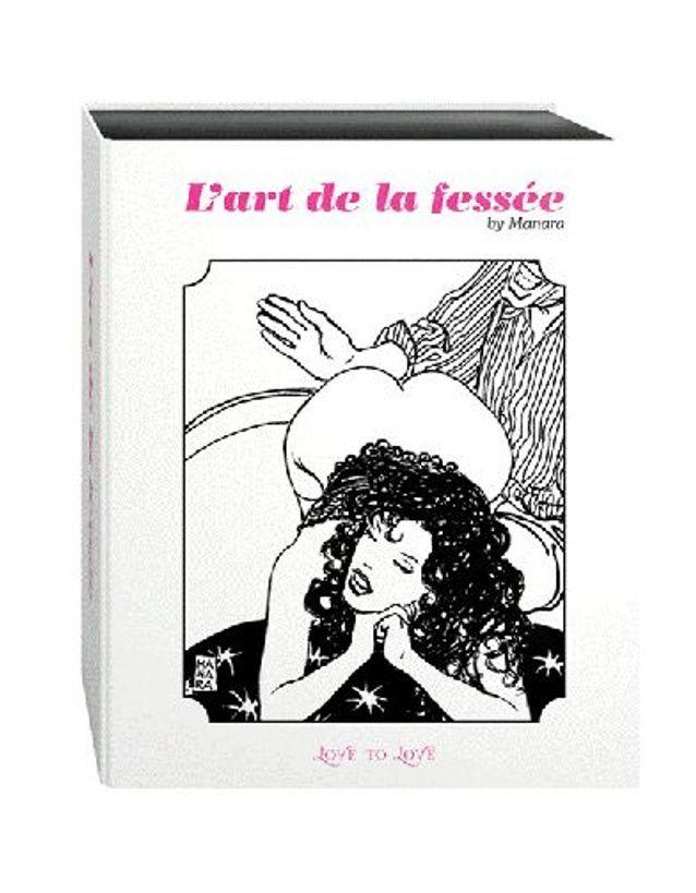 Lart De La Fessee Love To Love