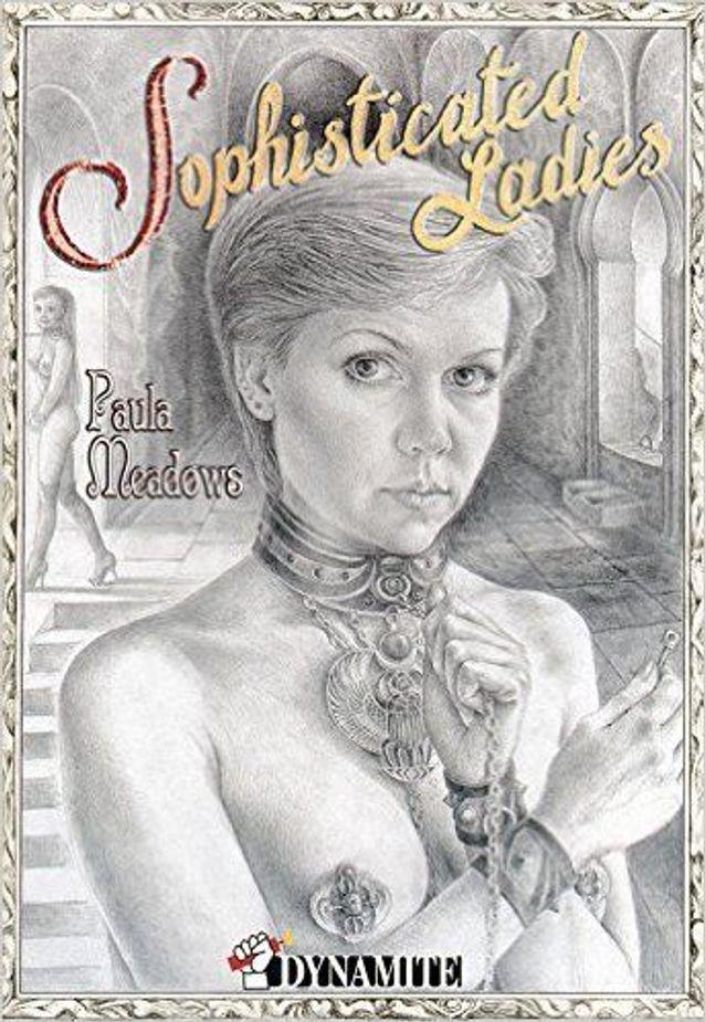 « Sophisticated Ladies », de Paula Meadows, aux éditions Dynamite