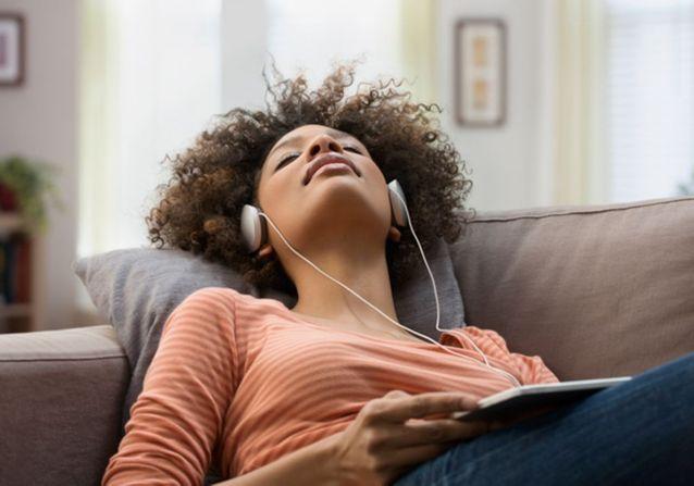 De la musique pour un orgasme
