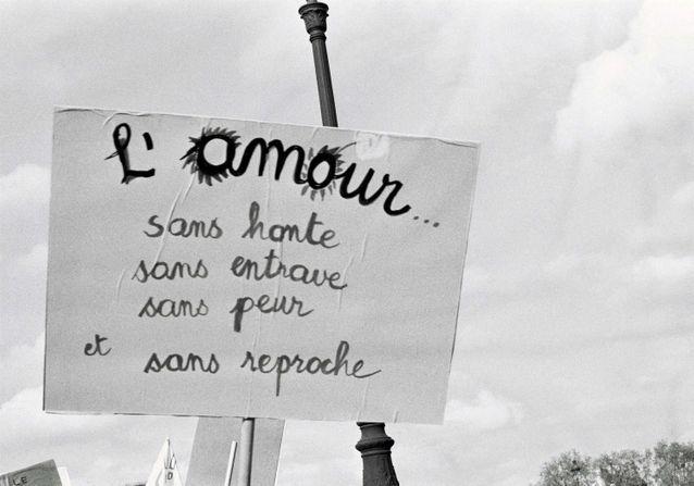 Libération sexuelle : 75 ans de révolutions
