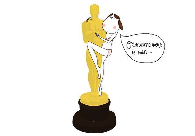 Le Kama-sutra de la semaine : 7 positions nommées aux Oscars !
