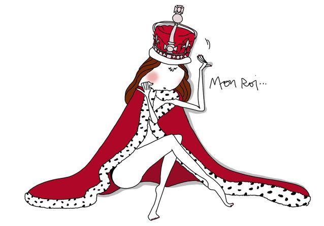 Le Kama-sutra de la semaine : 7 positions royales pour Votre Majesté