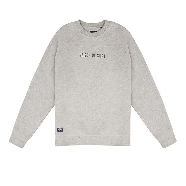 Un sweat à message