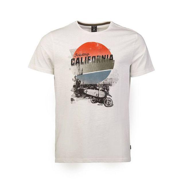 T-shirt imprime Protest, 24€99
