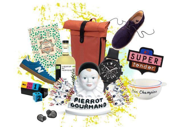 Des idées de cadeaux cool et tendances pour la fête des pères