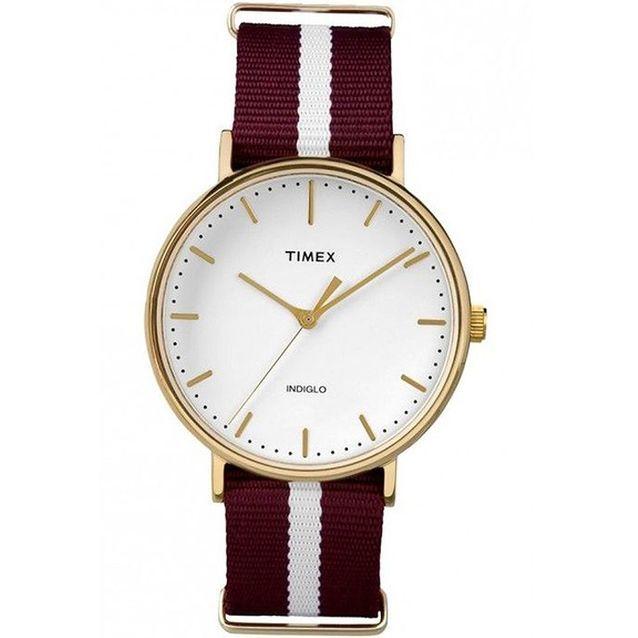 Montre Timex, 82€