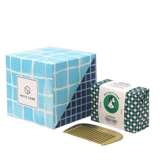 Petit Cube DaddyPool, 14€90