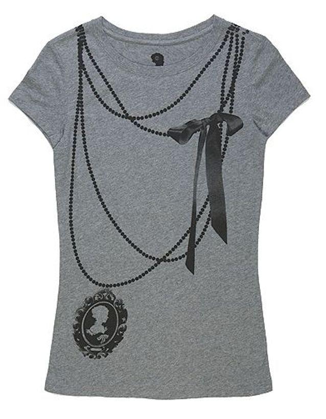 T-Shirt Cache-Cache