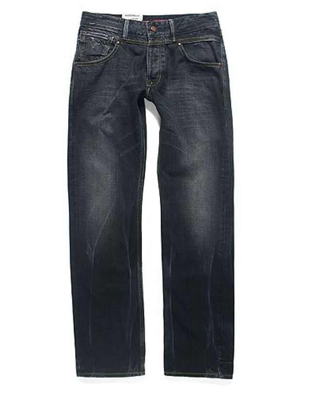 Un jean pour les garçons