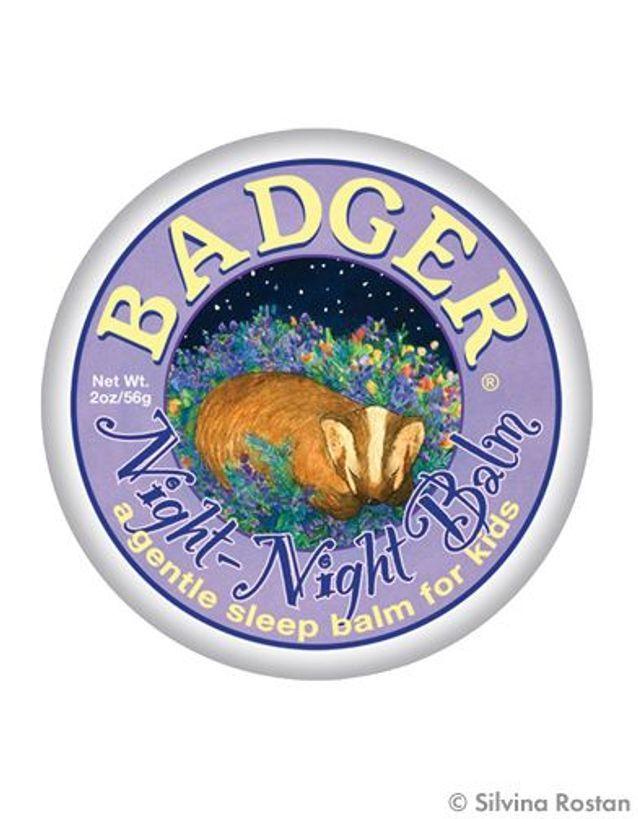 Un cocktail signé Badger