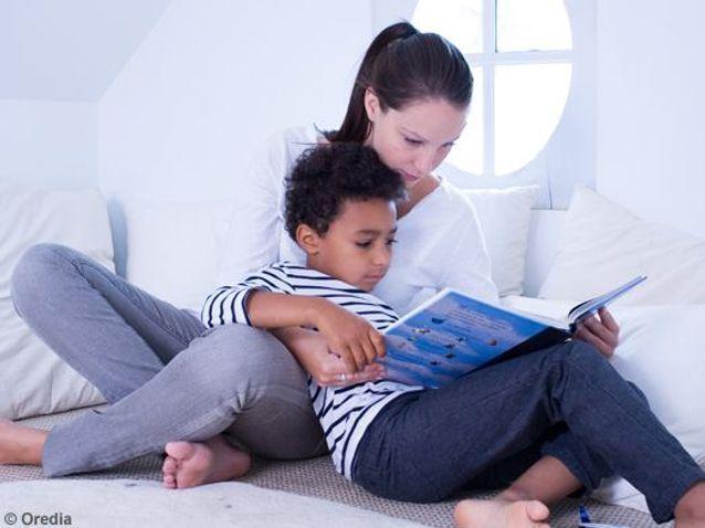 enfants   10 livres pour les vacances