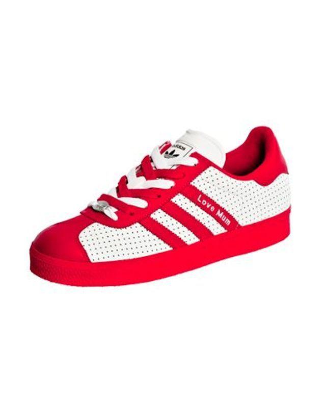 Baskets personnalisables Adidas Les cadeaux des enfants Elle