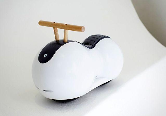Un pré-vélo