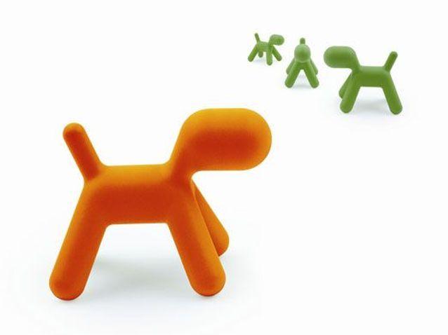 Chaise Puppy