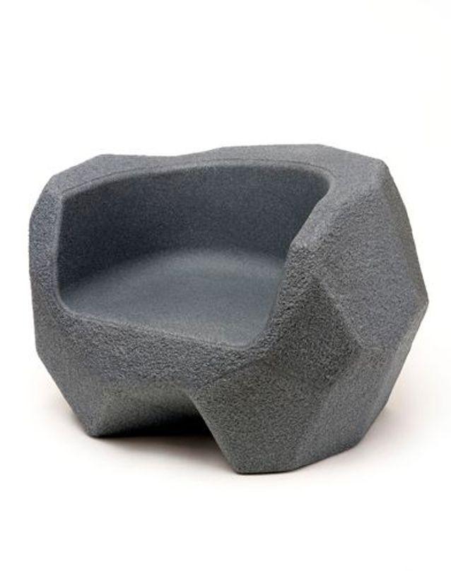 Fauteuil Piedras