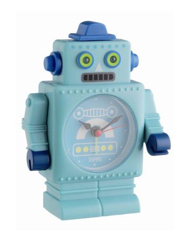 R+®veil Robot