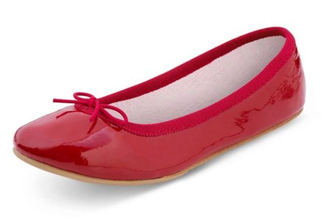 Ballerines Suri Bloch Chaussures girly pour jolis petons