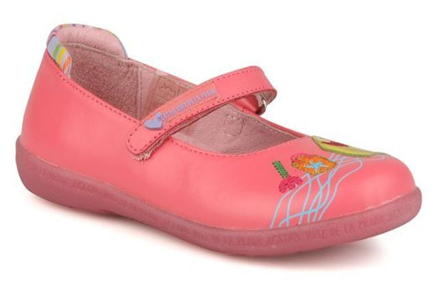 Chaussures Napa playa baby Agatha Riuz de la  Prada