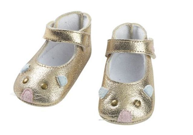 Chaussures souples, Baby Mousse, Little Marc Jacobs