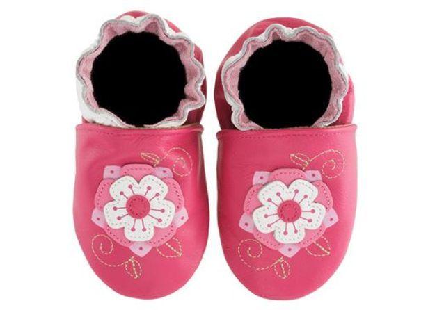 Chaussures souples Fancy Flora, Robeez