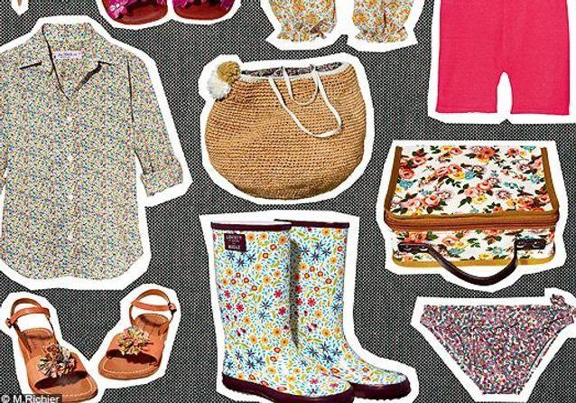 Fashion baby : tous au cottage !